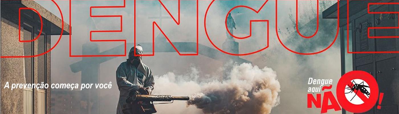 Banner Dengue