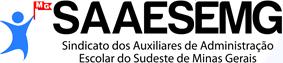 Logo SAAESEMG